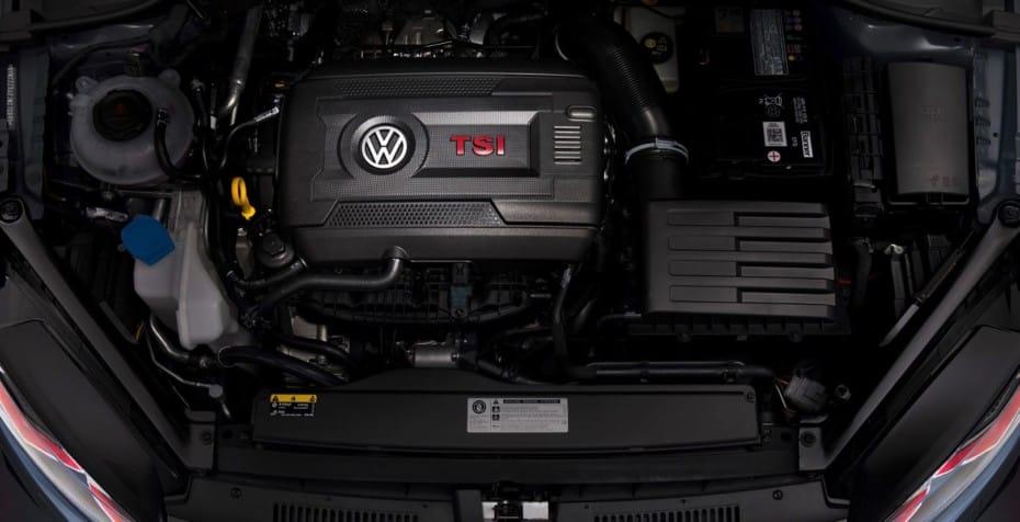 ¡Filtración!: Atento a los detalles de potencia del próximo Golf GTI, GTI TCR, GTD y R