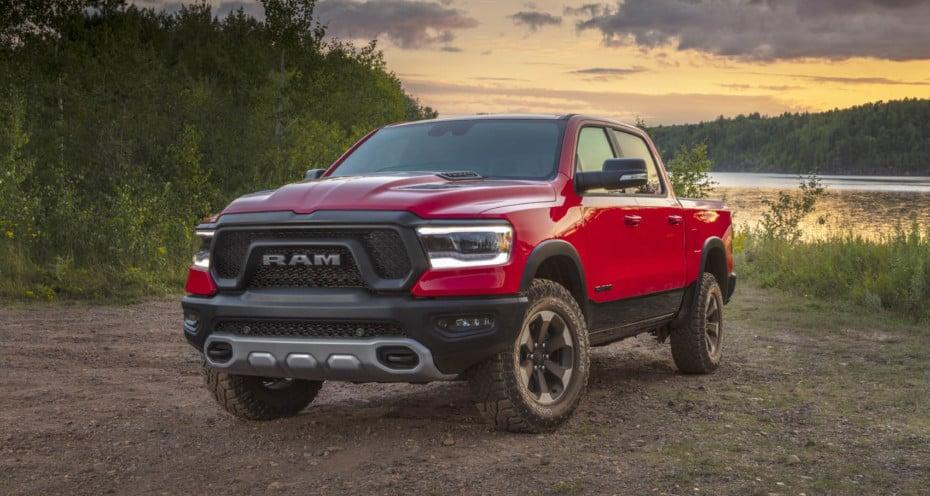 Dossier, los 75 modelos más vendidos en Estados Unidos en 2019
