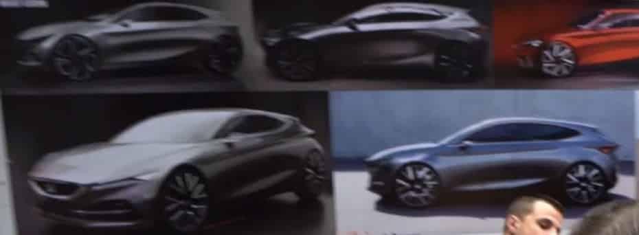 Quedan 24h para conocer al nuevo SEAT León MK4 2020 y esto es lo que sabemos…