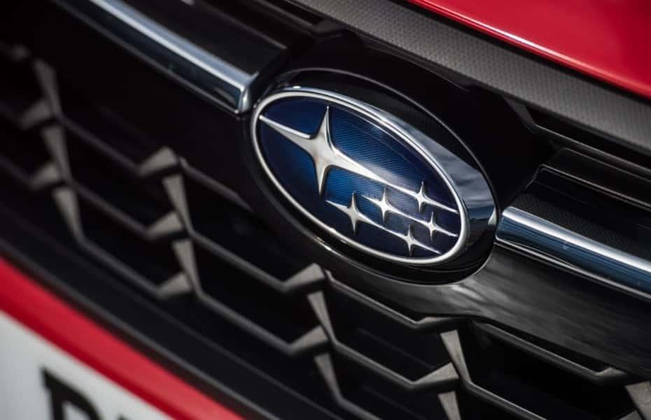 Toda la gama de modelos de Subaru estará electrificada para 2030