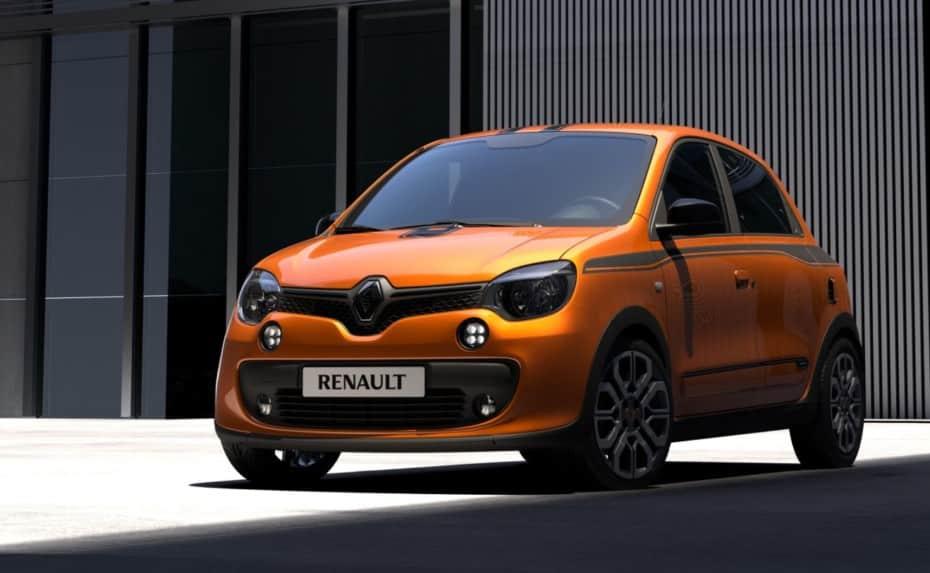 Atento porque la versión eléctrica del Renault Twingo llegará este mismo año