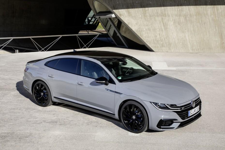 Nuevo Volkswagen Arteon «R-Line Edition»