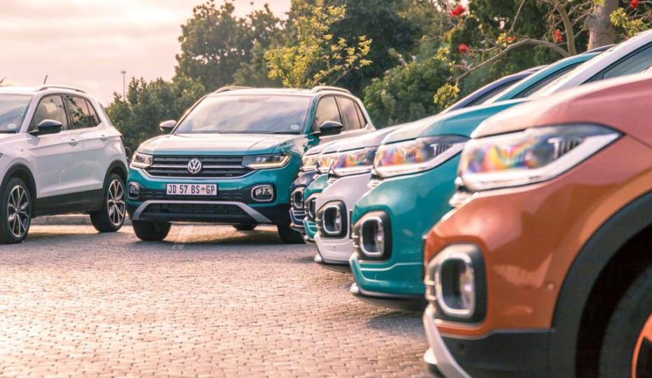 Dossier, los 50 modelos más vendidos en Sudáfrica durante 2019
