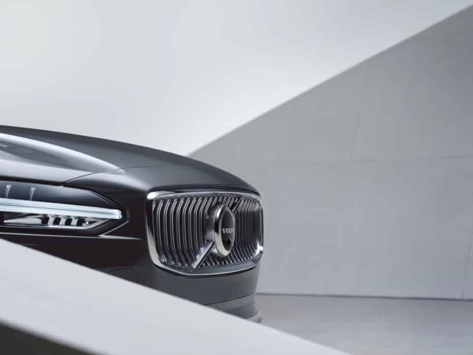 100% eléctricos y a no más de 180 km/h, así serán todos los Volvo en menos de 10 años: ¿Acierto?