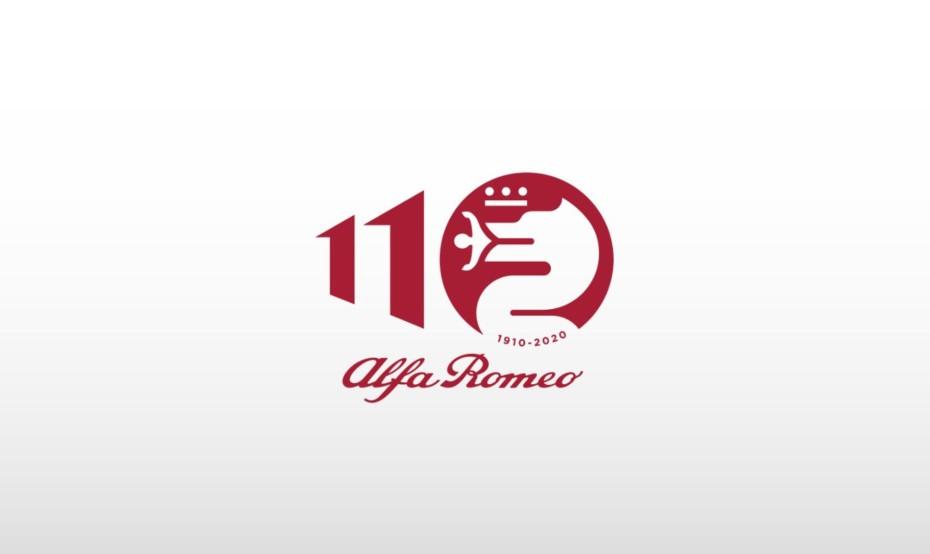 Así es el nuevo logo que Alfa Romeo usará en 2020: 110 años de historia