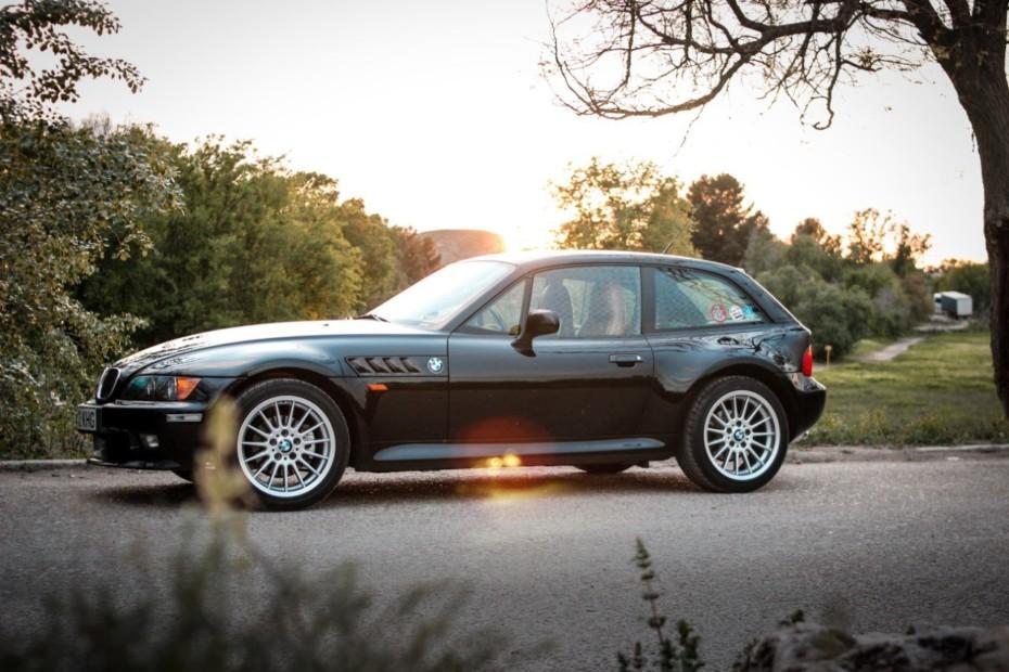 Guía de compra: Si buscas comprar un BMW Z3 Coupé, esto te interesa