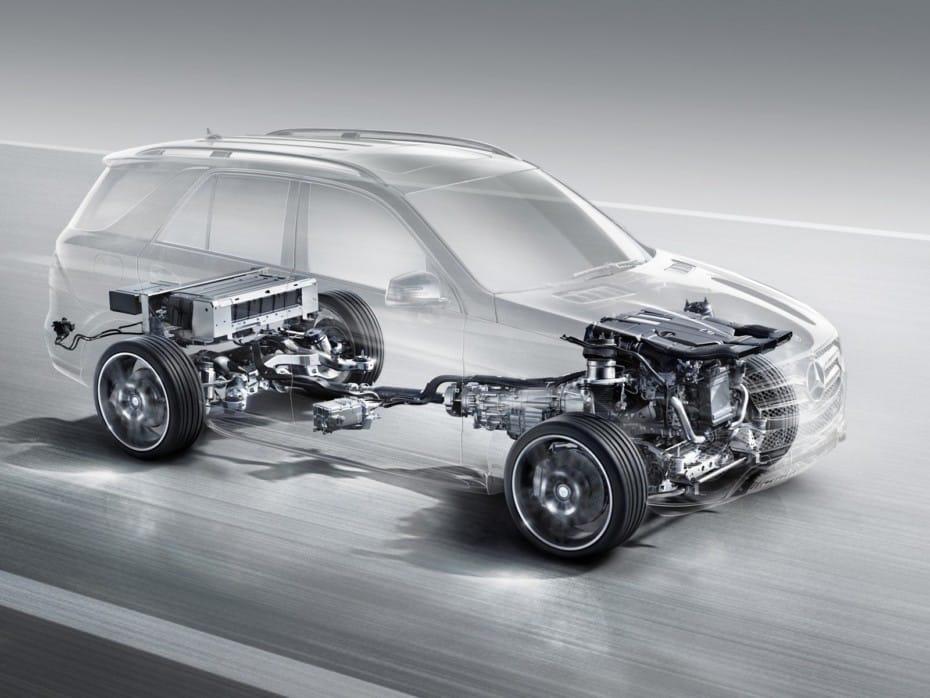 ¿Cuál es el mejor SUV híbrido en 2020? Comparamos calidad-precio en HEV, PHEV y mild-hybrid