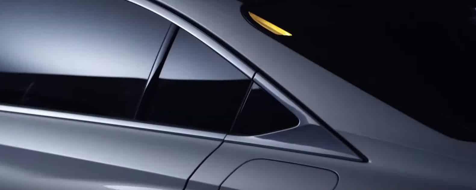 DS Automobiles DS 9 (2020) 21
