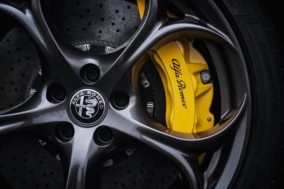 El brake by wire: un desconocido bajo el pie derecho