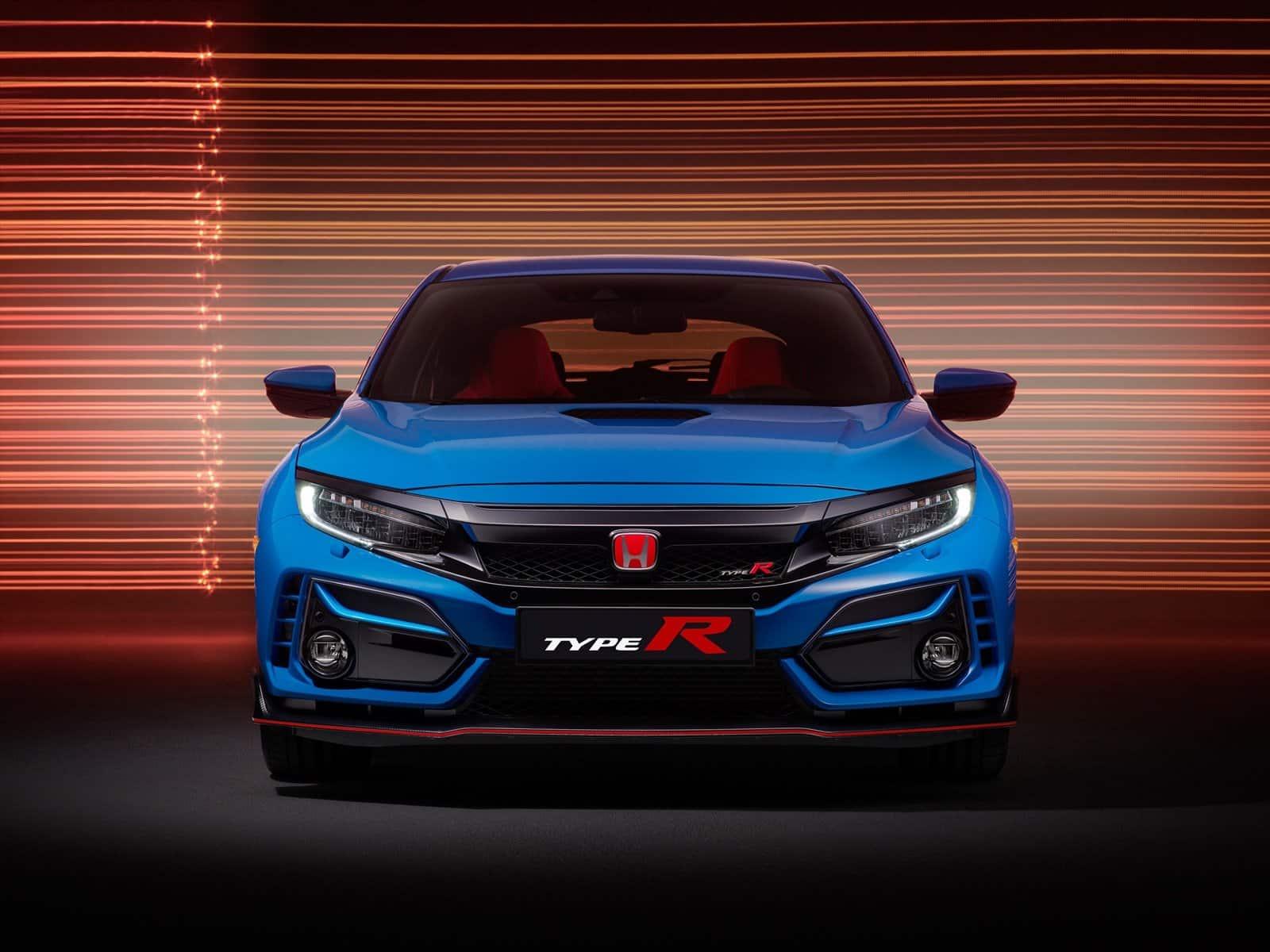 2020 Honda Civic Type R New Review