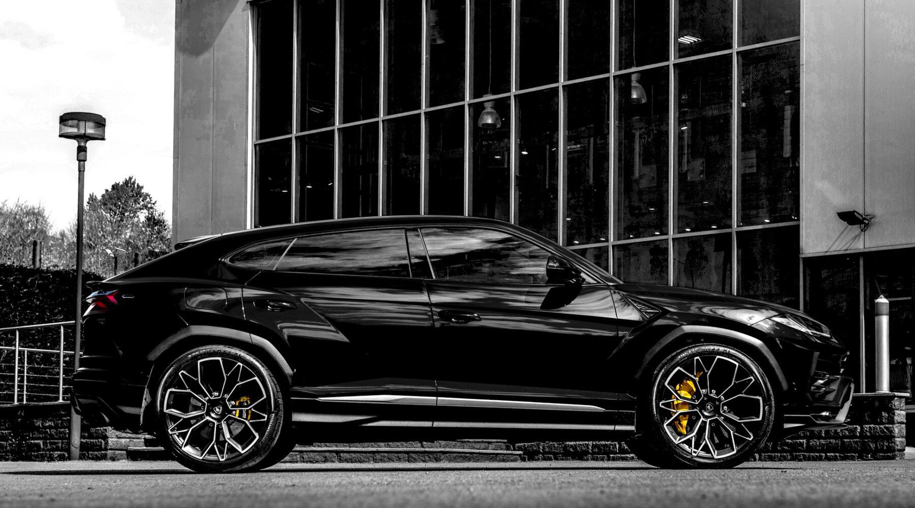El Siniestro Lamborghini Urus De Wheelsandmore Suma Hasta 158 Cv Y 122 Nm A La Ecuacion