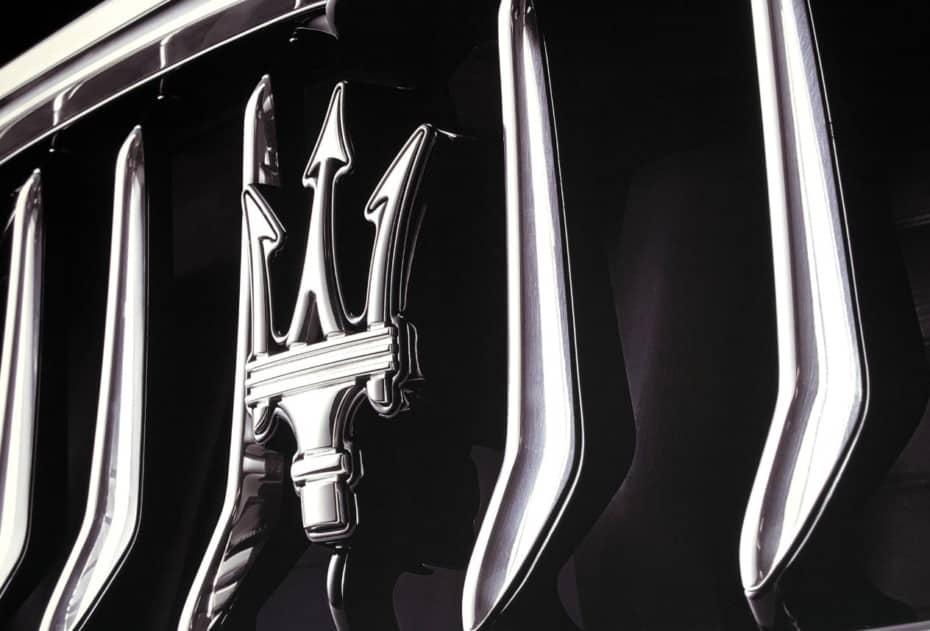 Maserati anuncia el nombre de su nuevo superdeportivo y… nos deja indiferentes