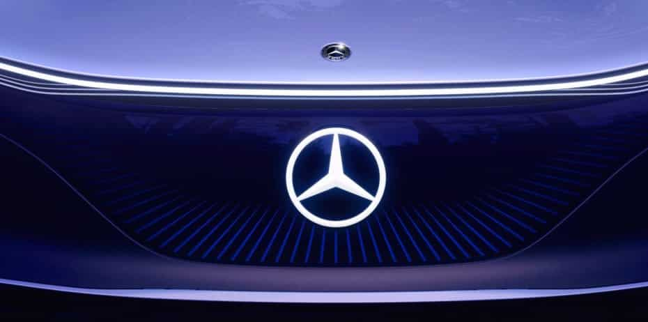 Primeros detalles: Mercedes prepara el lanzamiento de al menos 30 nuevos modelos en los próximos 36 meses