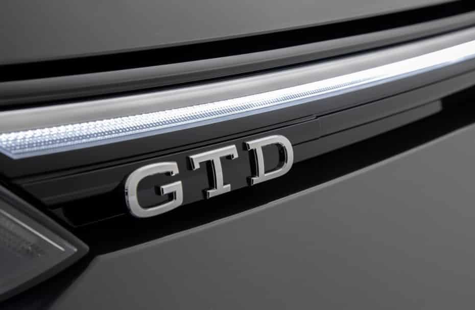 ¿Por qué Volkswagen no va a traer a España el nuevo Golf GTD?