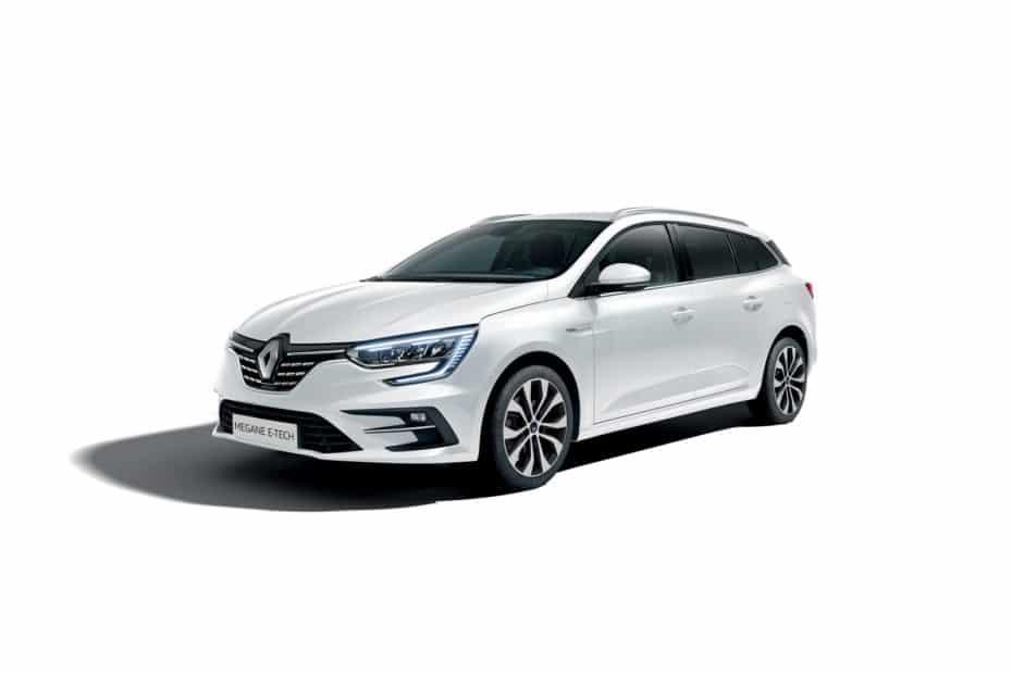 El nuevo Renault Mégane E-Tech ya tiene precio en Francia: Llega el híbrido enchufable