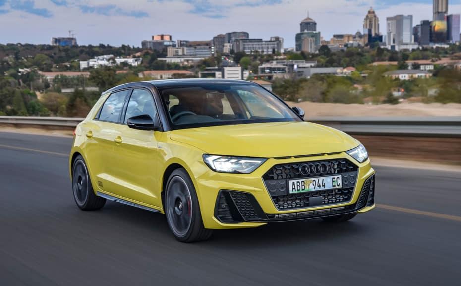 Dossier, los 50 modelos más vendidos en Sudáfrica durante enero