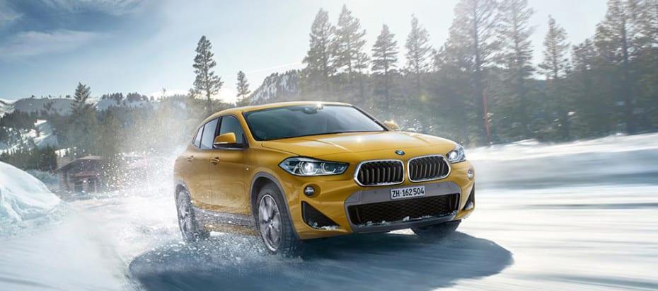 Ventas enero 2020, Suiza: BMW domina y SEAT brilla