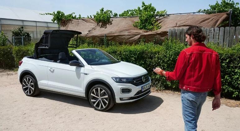 Todos los precios del Volkswagen T-Roc Cabrio para España