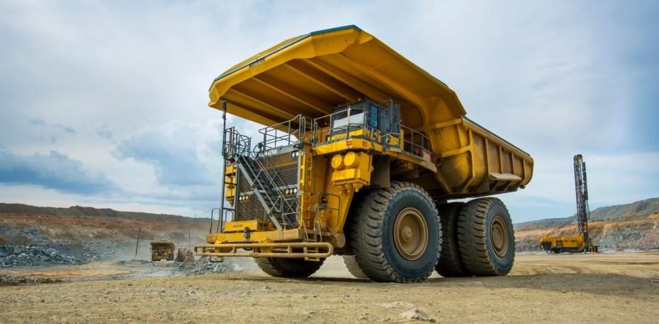 Este mastodonte minero renuncia a su salvaje motor turbodiésel y ahora será «ECO»