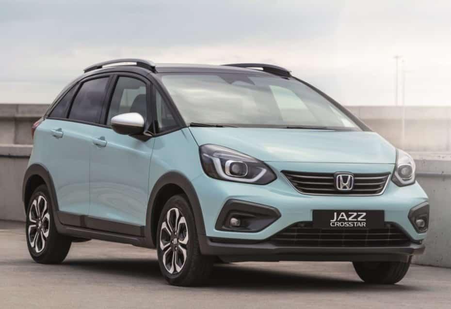 El nuevo Honda Jazz ya tiene precios para España