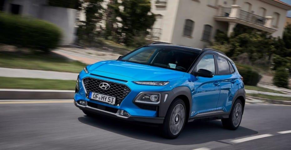 Hyundai suspende la producción por el coronavirus: Posibles modelos afectados