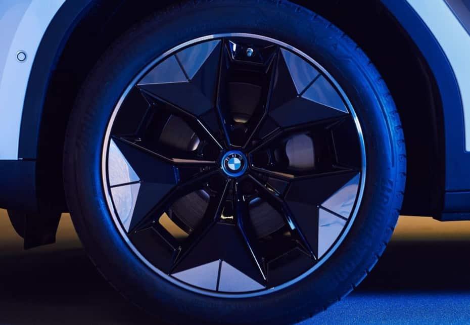 ¿Qué te parecen las nuevas llantas «aero» de BMW?: +ligeras y +aerodinámicas