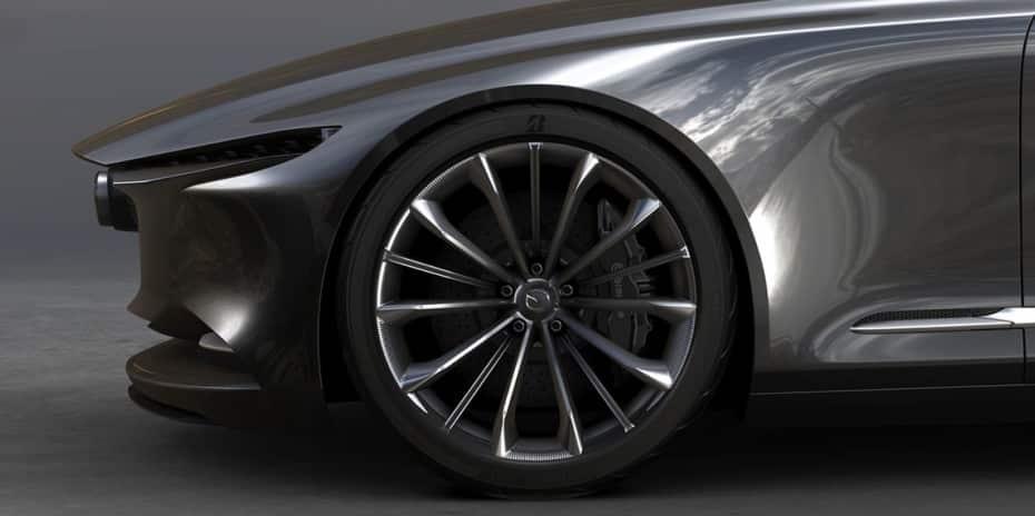 Si detestas los 3 y los 4 cilindros, esta nueva patente de Mazda te va a encantar…