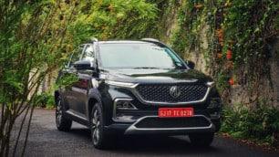 Ventas año 2020, India: Maruti-Suzuki se queda con el 50% del mercado; MG Brilla
