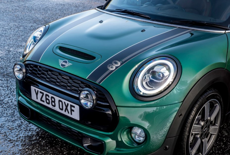 MINI retrasa su cuarta generación de modelos debido al Brexit y a la reducción de costes