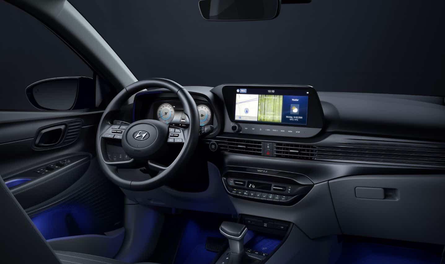 Hyundai i20 mk3 (2020) 27