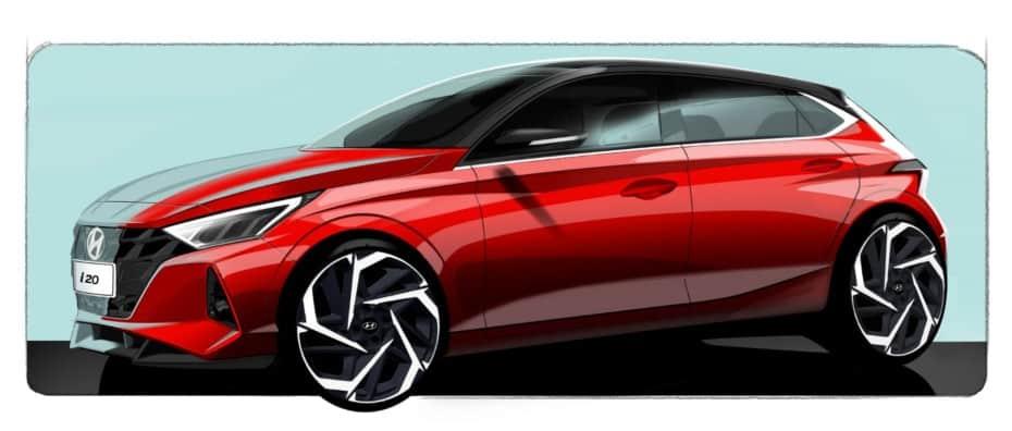 ¿Qué te parece el nuevo Hyundai i20 que debutará en Ginebra?: Un salto muy importante