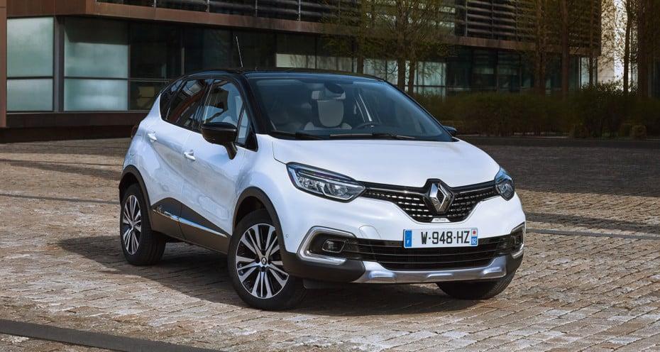 Dossier, los B-SUVs más vendidos en Europa durante 2019