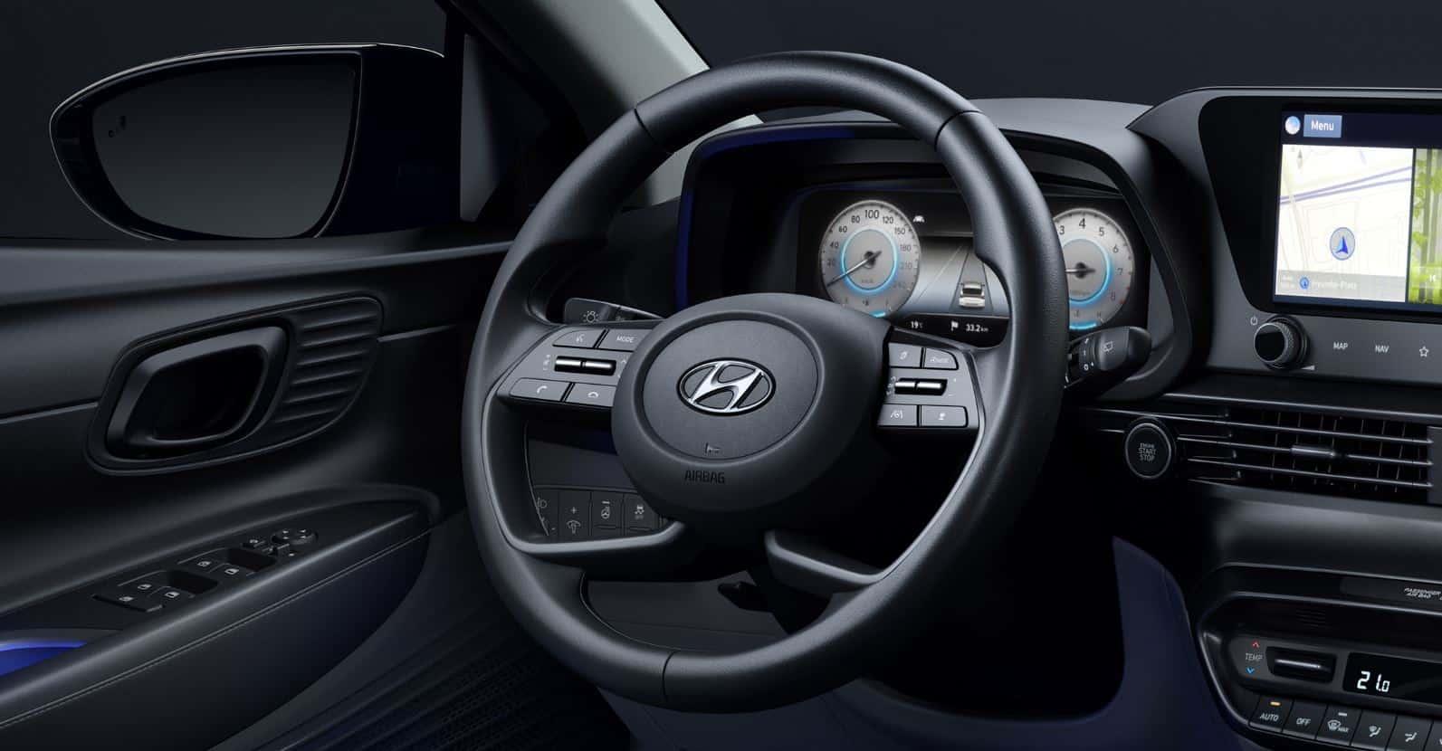 Hyundai i20 mk3 (2020) 28