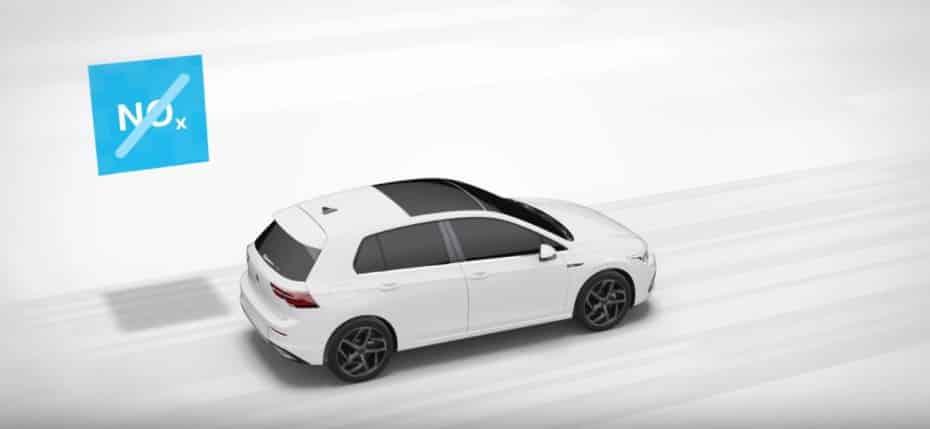 Volkswagen dice «adiós» al NOx en el motor TDI EA288 evo: ¿Ves más futuro al diésel ahora?