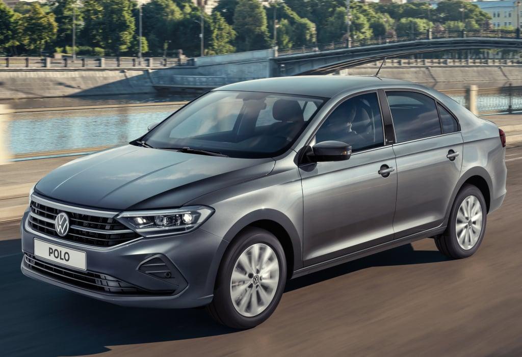 Nuevo Volkswagen Polo Sedán: Un SEAT Toledo actualizado