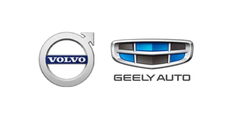 Volvo y la china Geely estudian una fusión: Una sola empresa para reducir gastos…