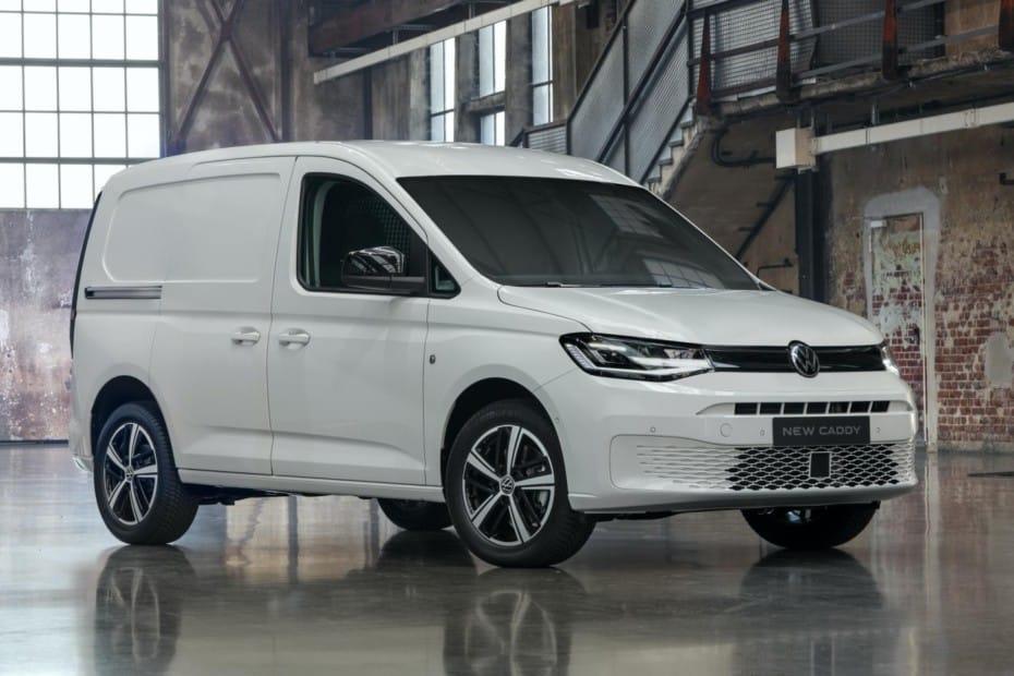 Más detalles del nuevo Volkswagen Caddy