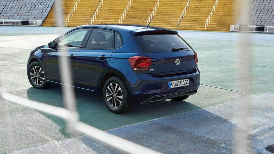 Ya a la venta el Volkswagen Polo United