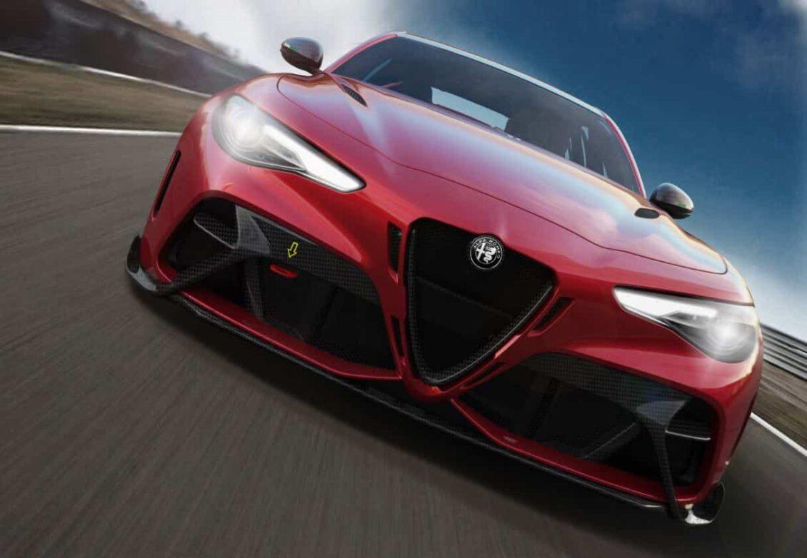 5 razones por las que todavía soñamos con los Alfa Romeo Giulia GTA y GTAm