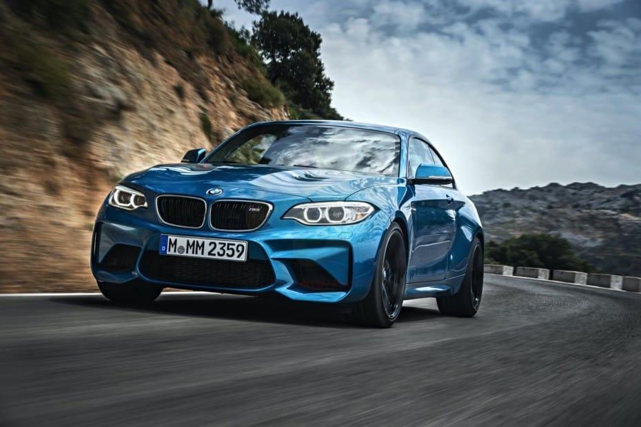 ¿Te mola el BMW M2?, pues si estos rumores se hacen realidad despídete de él…