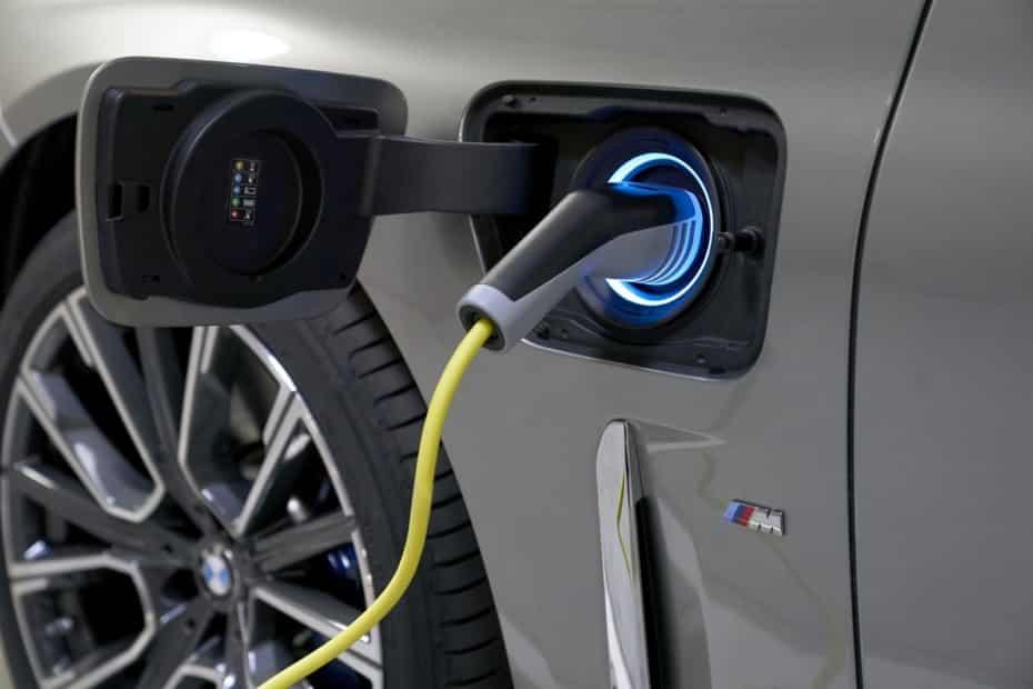 El próximo BMW Serie 7 tendrá versión 100% eléctrica: Hasta 4 variantes para el buque insignia