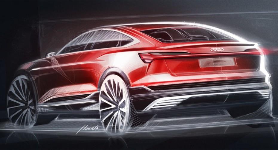 Veremos un Q5 Sportback y hasta 20 nuevos modelos Audi este año