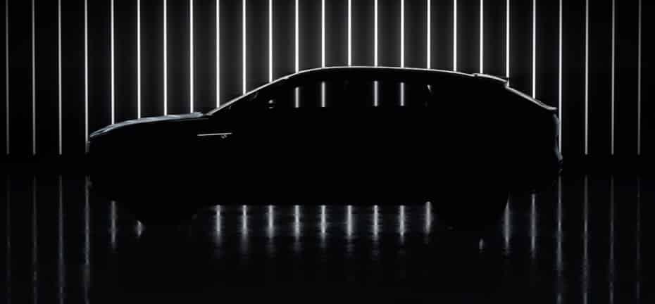 Cadillac nos muestra un teaser del Lyriq, su primer eléctrico