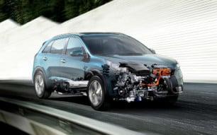 ¿Cuál es el mejor SUV híbrido en 2021? Analizamos calidad-precio en HEV, PHEV y mild-hybrid