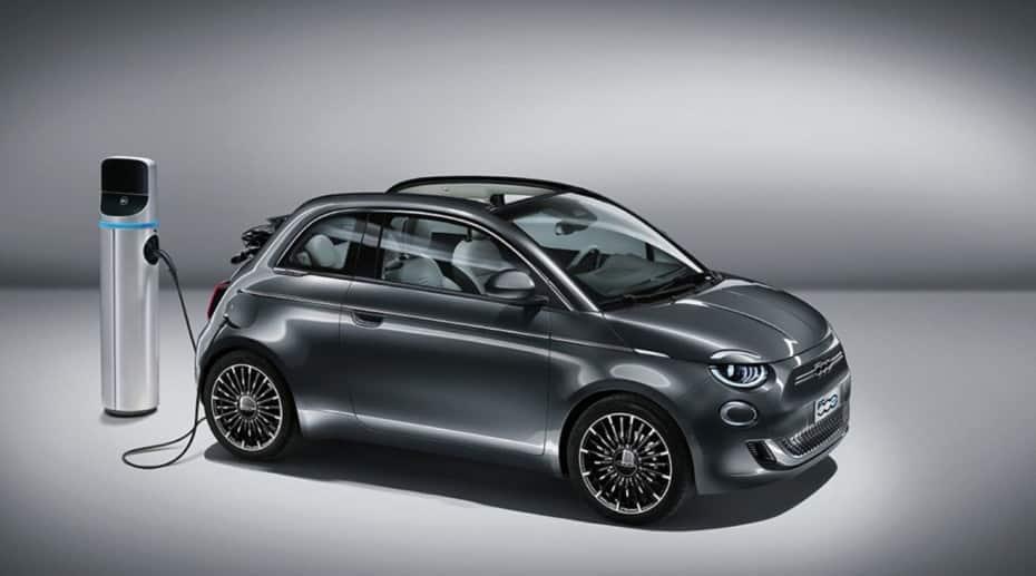 Llega el Fiat 500 eléctrico con 320 km de autonomía: La edición de lanzamiento cuesta 37.900 euros