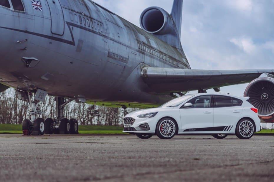 El Ford Focus ST m330 de Mountune es lo que necesitas