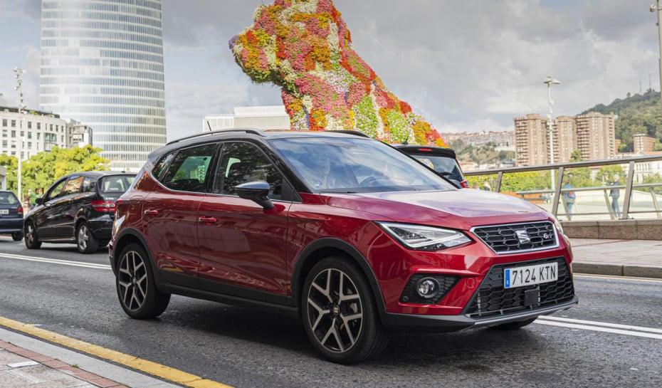 Dossier, los B-SUVs más vendidos en España durante febrero