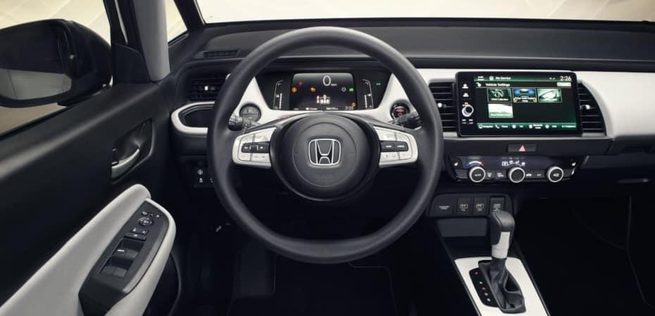 ¿Eres de botones o de «pantallitas»?: En Honda lo tienen claro, ¿y tú?