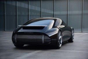 El misterioso deportivo eléctrico de Hyundai: de 0 a 100 km/h en 3,5 segundos y hasta 260 km/h