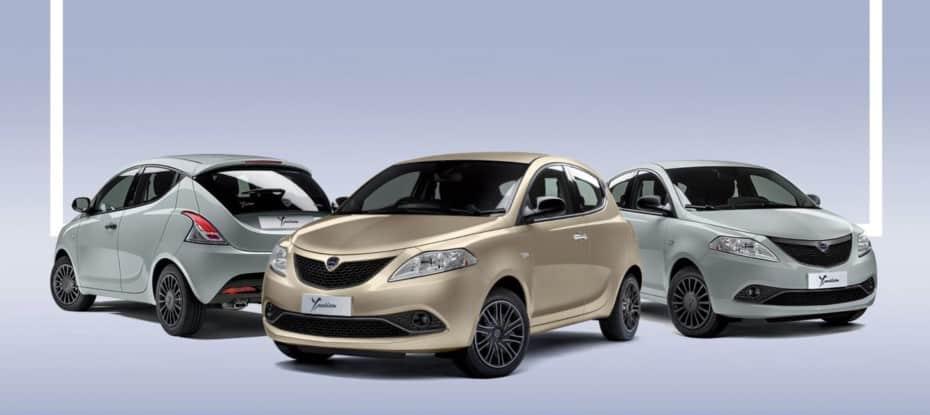 ¿Pensabas que Lancia estaba «muerta»?: Aquí tienes su última novedad, el Ypsilon Hybrid EcoChic